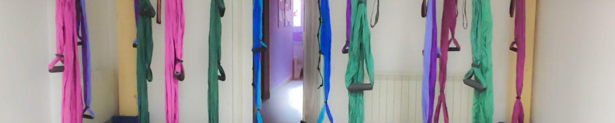 zahir escuela danza baile conciencia corporal avila aeroyoga aeropilates